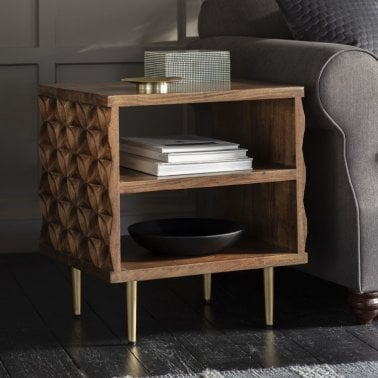 Designer Bedside Tables Modern