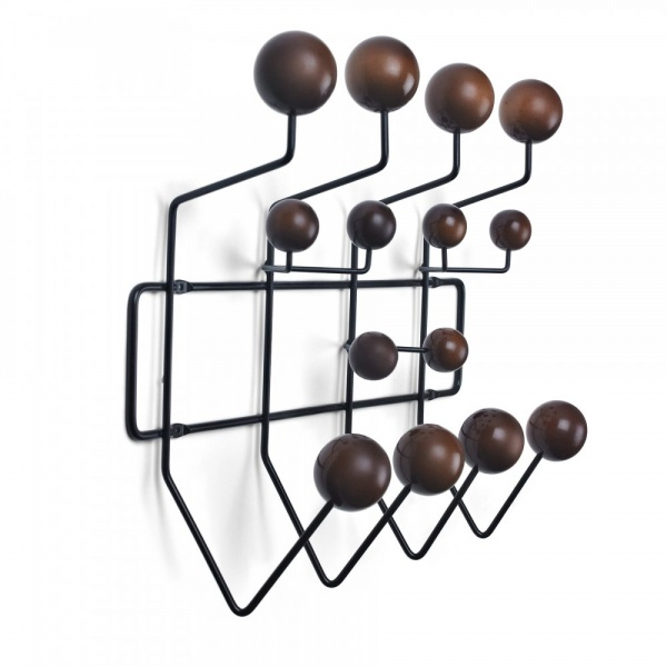 brown hang it all style hanger cult furniture uk. Black Bedroom Furniture Sets. Home Design Ideas