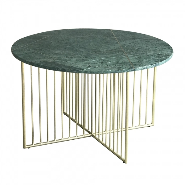 Marvelous Veela Round Coffee Table Green Marble Pdpeps Interior Chair Design Pdpepsorg